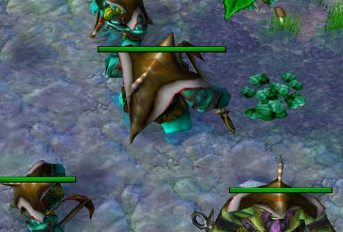 скачать карту для Warcraft 3 эволюция видов - фото 11